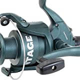 FLADEN VANTAGE RD4 20 / 30 / 40 / 50 & 60 (4BB) Quality Rear Drag Fixed Spool Spinning Reel (Spare Spool) - From Coarse to Sea