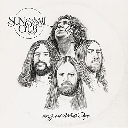 Sun Club (The Great White Dope)