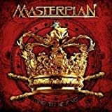 Time To Be King by Masterplan (2010-05-25)