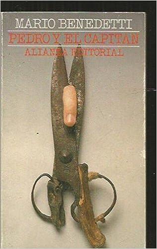 Descarga gratuita de libros electrónicos en formato pdf. Pedro y el capitan (El libro de bolsillo. sección literatura) 8420601713 PDF