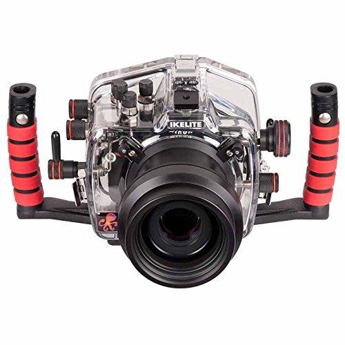 Ikelite 6801.55 Underwater Camera Housing for Nikon D5500 Digital SLR Camera
