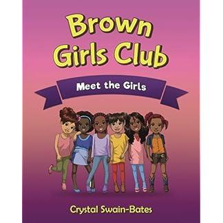 Brown Girls Club: Meet the Girls