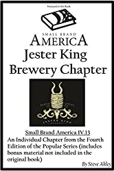 Small Brand America IV.13: Jester King Brewery Chapter