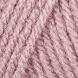 Red Heart Super Saver Yarn: Rose Pink