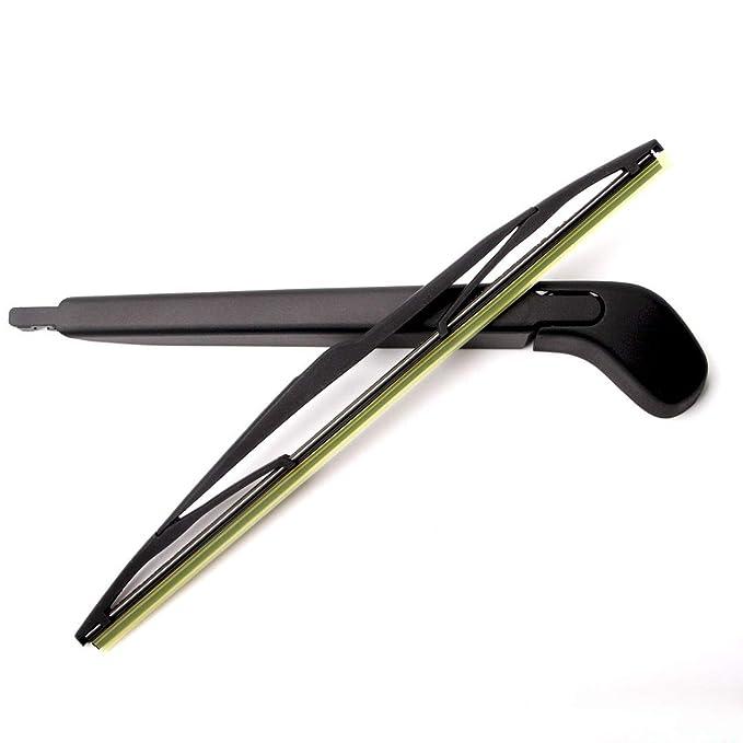 Focus MK2 2001 - 2011 Trasero Brazo limpiaparabrisas y Blade Set: Amazon.es: Coche y moto