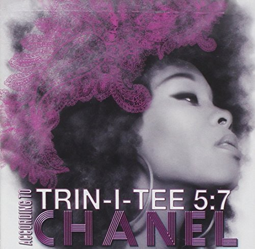 Trin-I-Tee 5:7 according to - Chanel Store