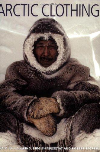 Arctic Clothing -  King, J. C. H., Paperback