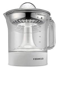 Kenwood JE290 1-Litre 60-Watt Jucier (White)