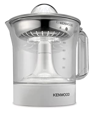 Kenwood Citrus Juicer, 1 Litre, 40 W, White: Amazon.co.uk