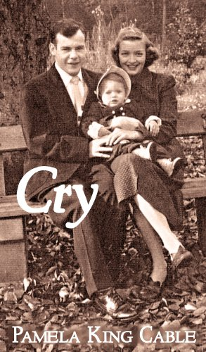 book cover of Cry