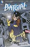"""Batgirl Vol. 1 The Batgirl of Burnside (The New 52)"" av Brenden Fletcher"