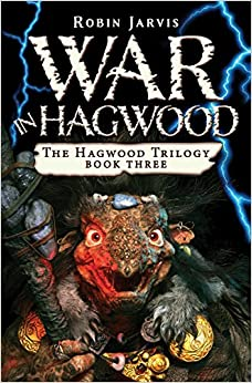 War in Hagwood (Hagwood Trilogy)
