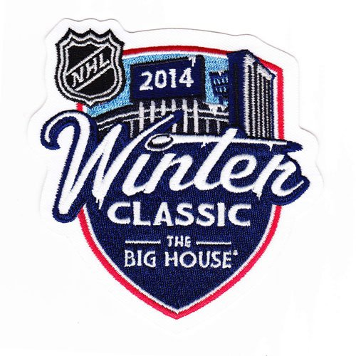 winter classic 2014 - 1