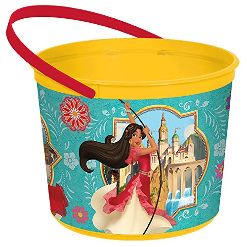 Elena of Avalor Bucket ()