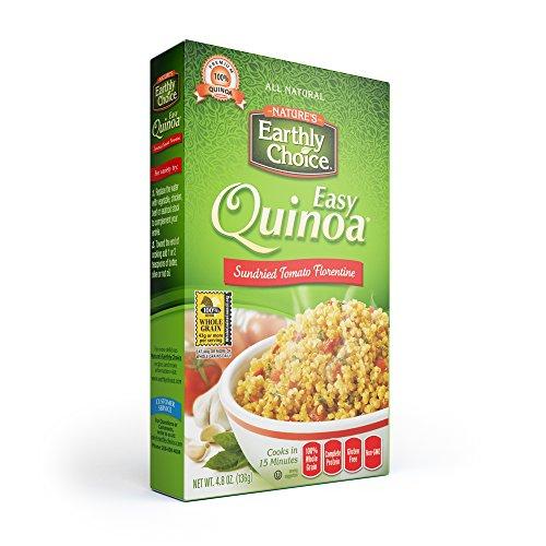 sun rice quinoa - 6