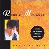 : Ronnie McDowell - Greatest Hits [Epic]