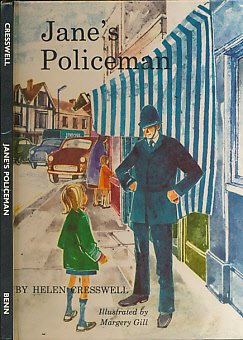 book cover of Jane\'s Policeman