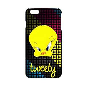 Evil-Store Tweety yellow duckling 3D Phone Case for iPhone 6 plus