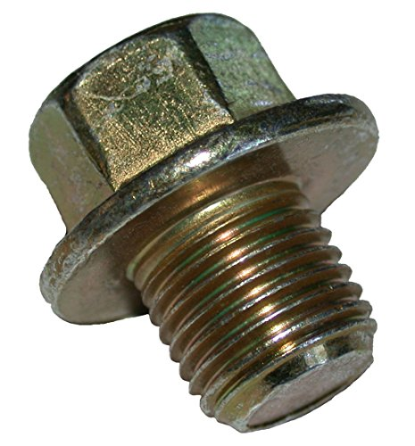 2006 pontiac vibe drain plug - 7