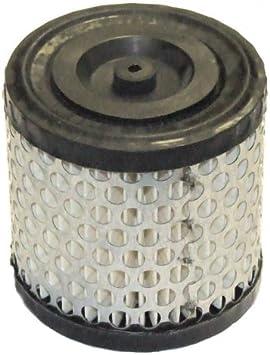 Luftfilter f/ür Briggs Stratton 396424 /&396434S 5HP 2HP
