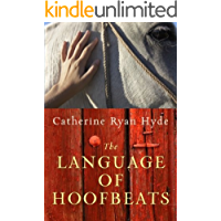The Language of Hoofbeats book cover