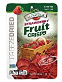 Brothers-ALL-Natural Fruit Crisps, Strawberry, 0.26