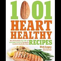 1,001 Heart Healthy Recipes