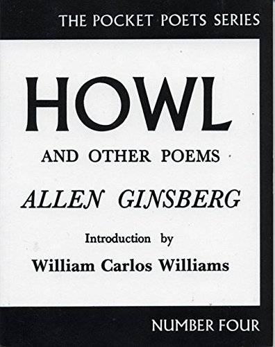 Howl and Other Poems (City Lights Pocket Poets, No. 4) PDF