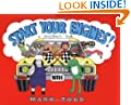 Start Your Engines: A Countdown Book