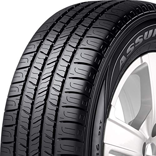 Goodyear ASSURANCE ALL-SEASON Performance Radial Tire-215/55R16 93H