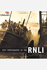 Lost Photographs of the RNLI Hardcover