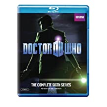 Doctor Who: The Complete Sixth Series  [Blu-ray] [Importado]