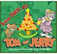TOM & JERRY American Cartoon Dancing Xmas Mix