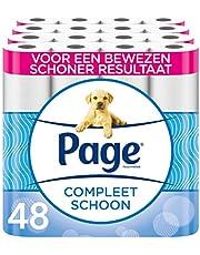 Page wc papier