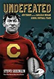 img - for Undefeated: Jim Thorpe and the Carlisle Indian School Football Team book / textbook / text book