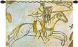 Templier - Flanders Belgian Wall Art Tapestry