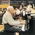 ヴィルヘルム・バックハウス(ピアノ) カール・ベーム(指揮) / ヨハネス・ブラームス:ピアノ協奏曲第2番
