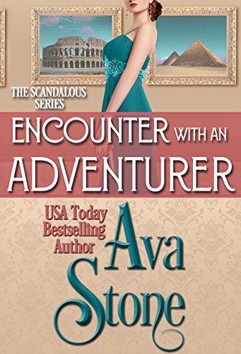 Gretna Collection - Encounter With an Adventurer (Regency Encounter Series Book 2)