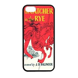 The Catcher in the Rye Cell Phone Protector For Ipod Touch 4 Case Cover Plastic and Hard shell