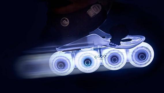 BDBikes Lot de 2 cale-pieds//stunt pour v/élo BMX 10 mm