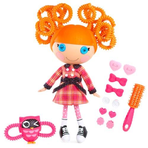 MGA Lalaloopsy Silly Hair – Bea Spells a Lot, Baby & Kids Zone