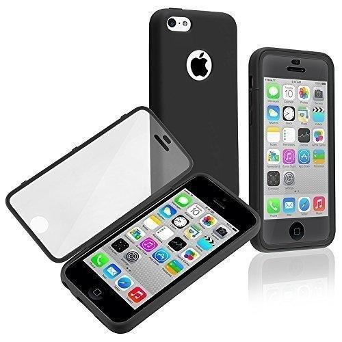 iphone 5c back housing full - 4