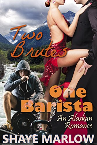 Two Brutes One Barista Romantic ebook product image