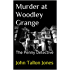 Murder at Woodley Grange: The Penny Detective