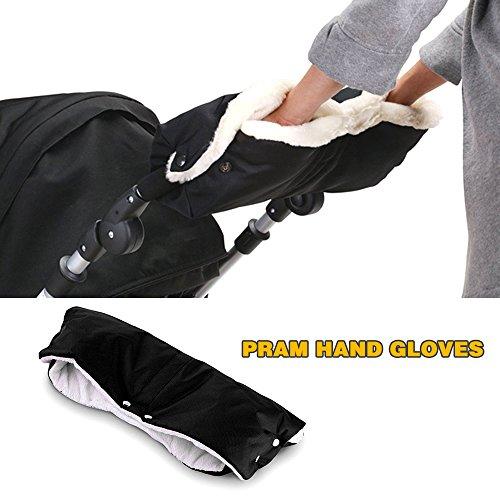7Am Stroller Gloves - 7