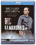 Cover Image for 'U.S. Marshals'