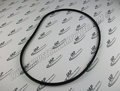 95099453 Belt designed for use with Ingersoll Rand Compressors by Industrial Air Power (Image #1)
