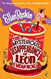 The Mysterious Disappearence of Leon, Ellen Raskin, 0142417009