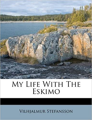Book My Life With The Eskimo