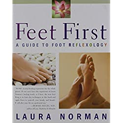 Feet First: A Guide to Foot Reflexology